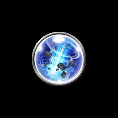 Icon for Aqua Ground.