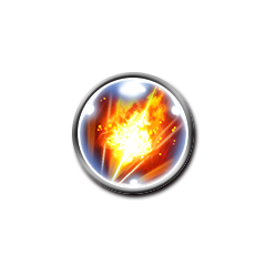 Icon for 先駆けの炎斬