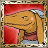 FFTS Warrior SR Icon