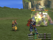 FFX Extract Power