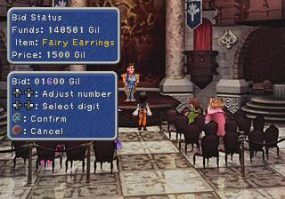Ffix N Auction House