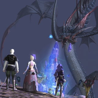 Leviathan in <i>A Realm Reborn</i>.