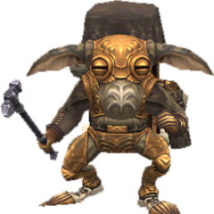 Moblin (<i>Final Fantasy XI</i>).