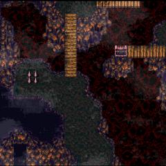 The Phoenix Cave (SNES).