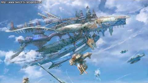 Seitengrat Tutorial Final Fantasy XII The Zodiac Age