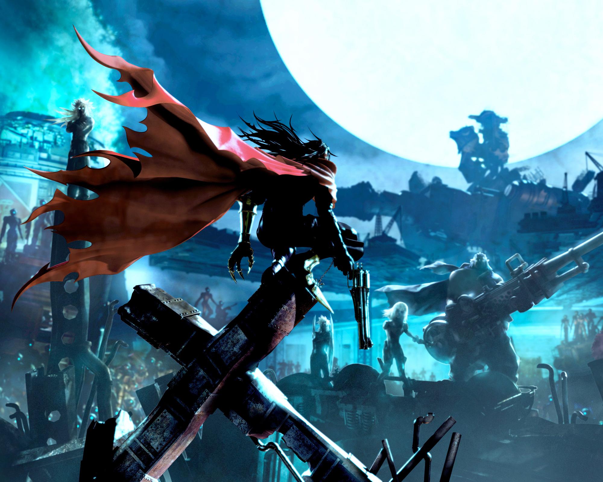 Compilation of Final Fantasy VII allusions | Final Fantasy