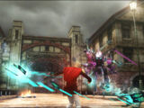Ace (Type-0)/Gameplay