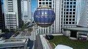 Big Balloon from FFXV Episode Ardyn