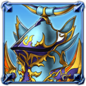 DFFNT Player Icon Exdeath PFF 001