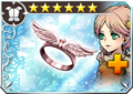 DFFOO Angel Ring (V)+