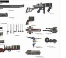 Gun customization