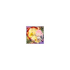 Golden Chocobo (Kweh) (UUR+).