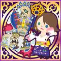 FFAB Summon Anima - Yuna Legend UR