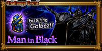 FFRK Man in Black Event