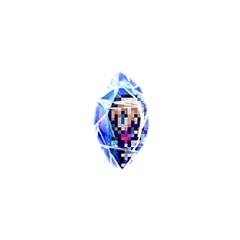 Reynn's Memory Crystal.