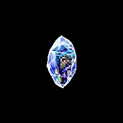 Xezat's Memory Crystal.