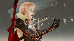 Lightning-as-Savior