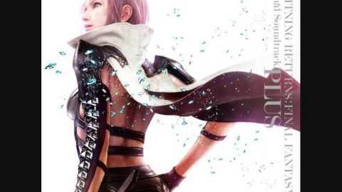Lightning Returns Original Soundtrack PLUS Track 12 Serah's Theme -- Piano Ver. -