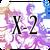X2 wiki icon
