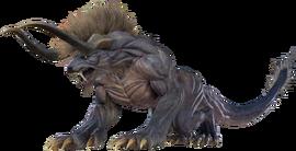 Behemoth FFXV