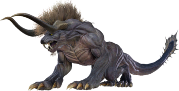 Behemoth (Final Fantasy XV) | Final Fantasy Wiki | FANDOM ... Behemoth Final Fantasy 15