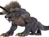 Behemoth (Final Fantasy XV)