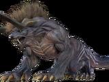 Бегемот (Final Fantasy XV)
