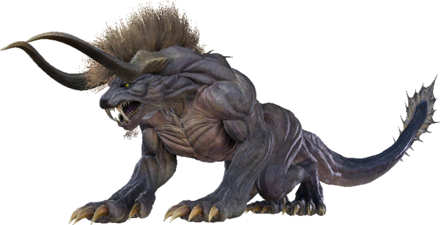 Behemoth (Final Fantasy XV) | Final Fantasy Wiki | FANDOM powered by