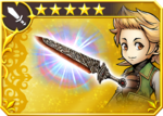 DFFOO Feather Sabre (FFCC)