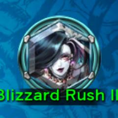 Dark Shiva (Blizzard Rush III).