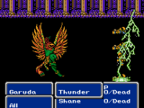 Garuda (Final Fantasy III)