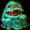 FFII Melma verde