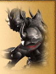 FFRK Cecil Dark Knight Profile