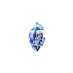 Fusoya's Memory Crystal.