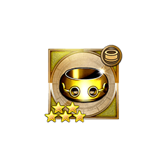 Gold Armlet in <i><a href=