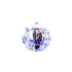 Orlandeau's Memory Crystal III.