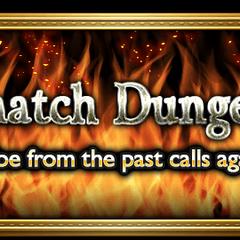 Original Rematch Dungeon banner.