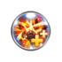 FFRK Saintrock Cleft Icon