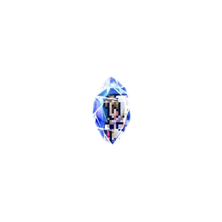 White Mage's Memory Crystal.