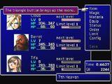 Menu (Final Fantasy VII)