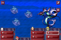 FFVI Android Tidal Wave