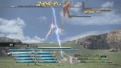 Launch ffxiii
