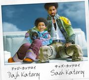 Sazh-and-Dajh-FFXIII-Reminiscence