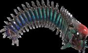 Swordipede from FFVII Remake render