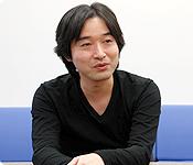Tetsuya Takahashi