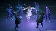 Ardyn fights the Royal Guard in FFXV Episode Ardyn