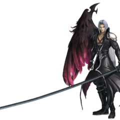 One-Winged Angel B