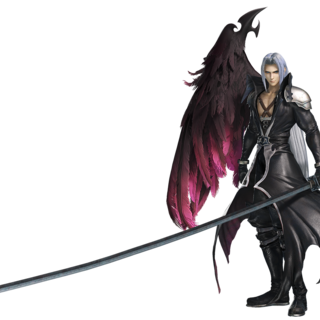 One-Winged Angel B