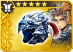 DFFOO Diamond Helm (II)