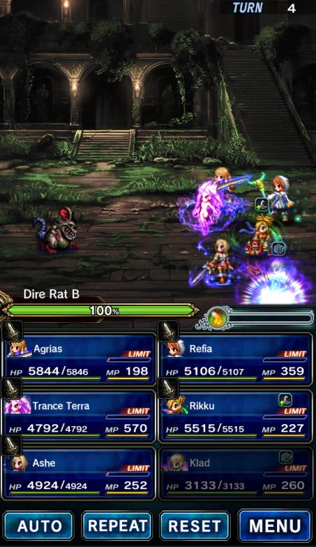 Convert | Final Fantasy Wiki | FANDOM powered by Wikia